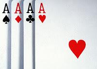 Four Of Kind-Rumus Menghitung kartu Poker Terbaru Agar Mudah Menang Jackpot