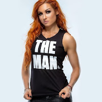 "Becky Lynch About Sasha Banks Ever Returning To WWE: ""I'm Going To Wreck Her Mind & Mangle Her Body"""