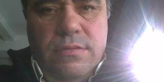 Foto antigua de mi cara, foto del año 2009. Quién soy.