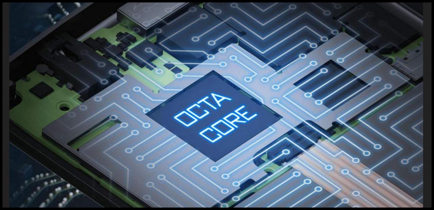 perbedaan processor eight core dan octa core