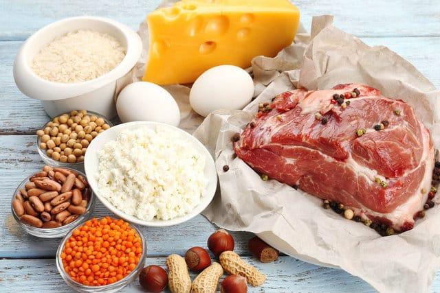 Paleo diet là gì