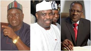 Three Northern APC Governors Heading To PDP