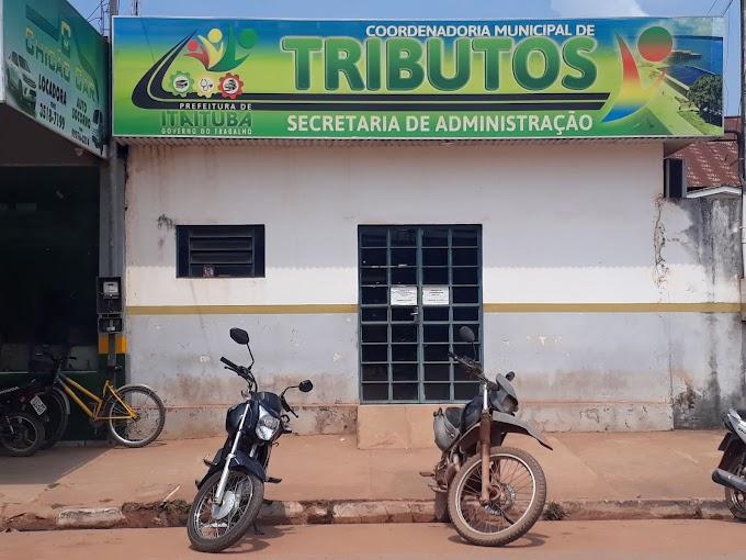 Fiscalização para construção de obras executadas de forma irregular, estão sendo feitas em Itaituba