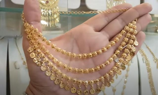 اسعار الذهب اليوم في مصر 25-5-2020