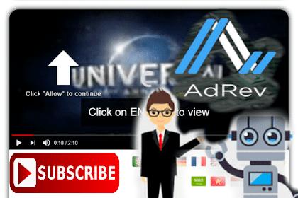 Review AdRev: Cara Monetisasi YouTube Tanpa Adsense