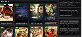 123movierulz Tamil movies site