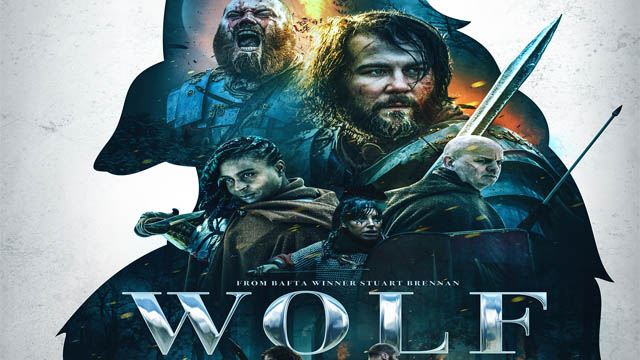 Wolf (2019) (Unofficial Hindi Dubbed) Movie 720p HDRip Download