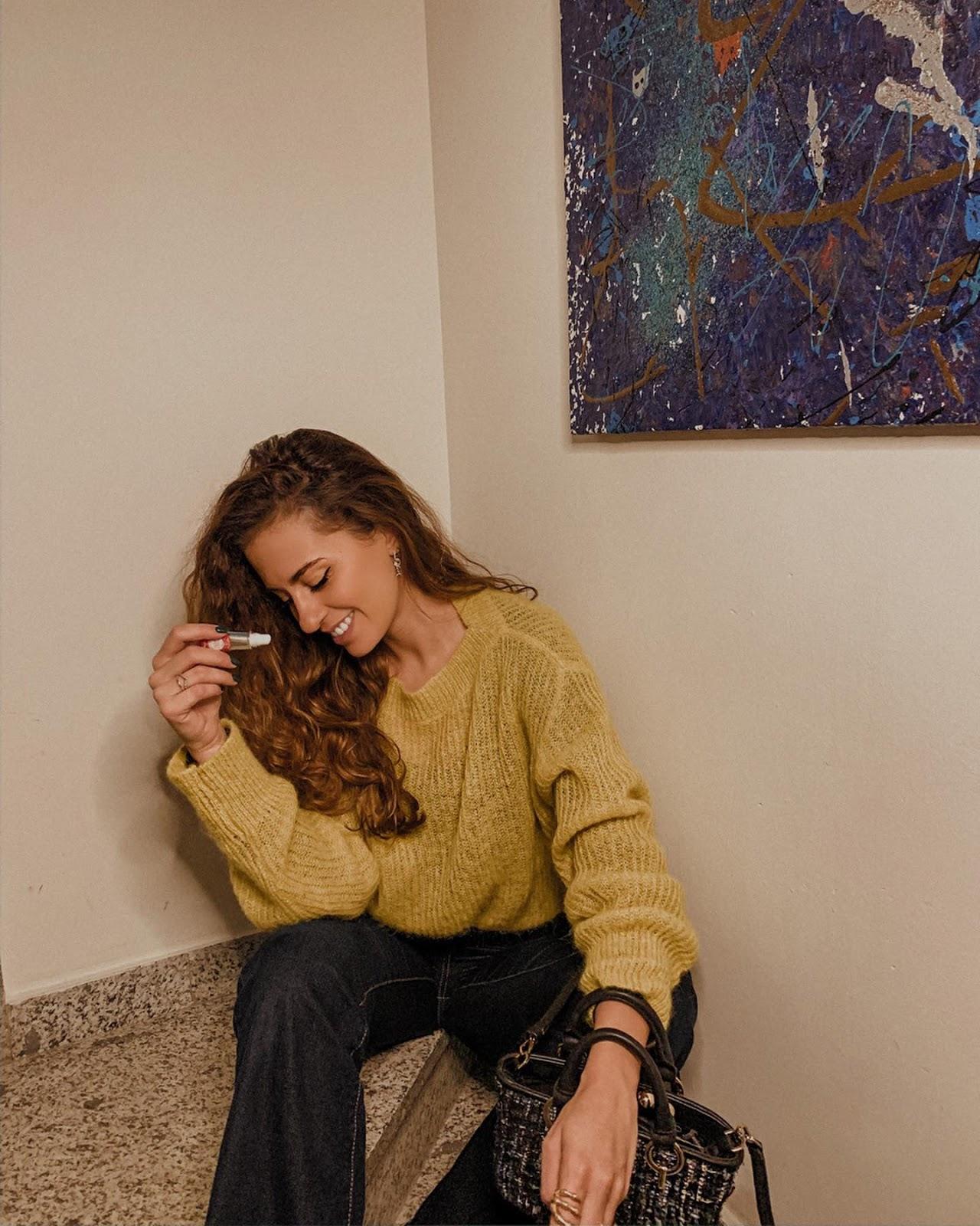 armocromia: la teoria delle stagioni e dei colori amici, armocromia, Valentina Rago, Fashion Need, colori amici, stagione autunno, fashion blog italia