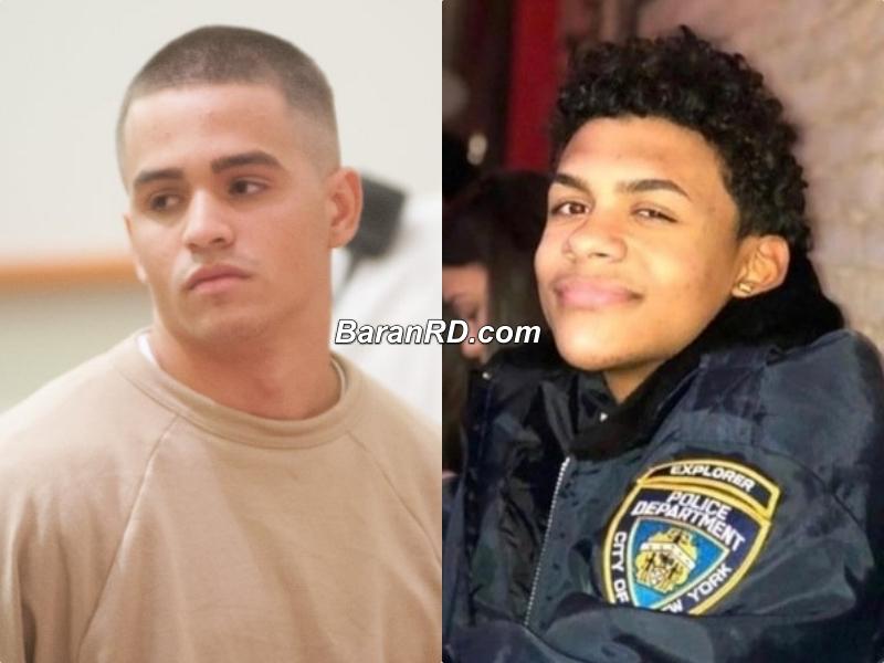Pandillero acusado por asesinato de Junior se declara culpable