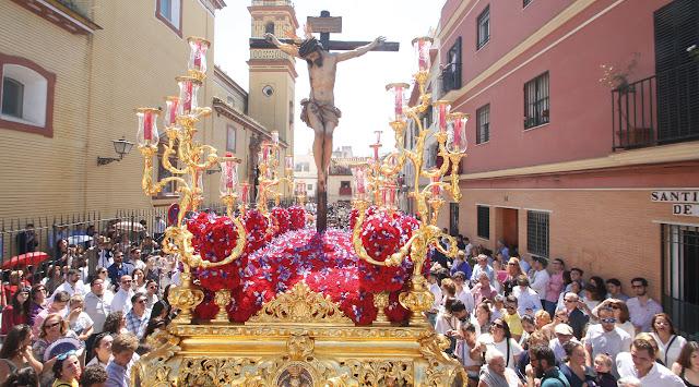 La hermandad de San Bernardo solicitará la medalla de la ciudad de Sevilla