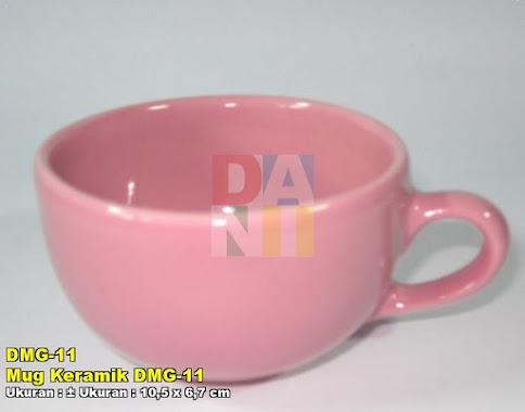 Mug Keramik DMG-11