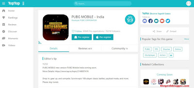 PUBG Mobile India re-launch officially announced after the ban