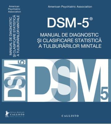 DSM-5 Manual de diagnostic