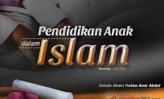 6 Cara Mendidik Anak Menurut Islam