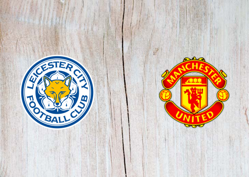 Leicester City vs Manchester United Full Match & Highlights 26 July 2020