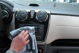 Lavaggio Auto Orbassano - Carrozzeria Puntocar