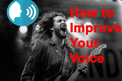 How to improve our voice ? | Improving Voice