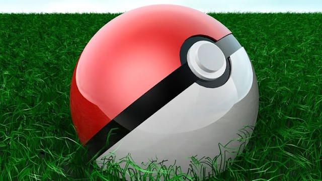 Perbedaan Poke Ball, Great Ball dan Ultra Ball