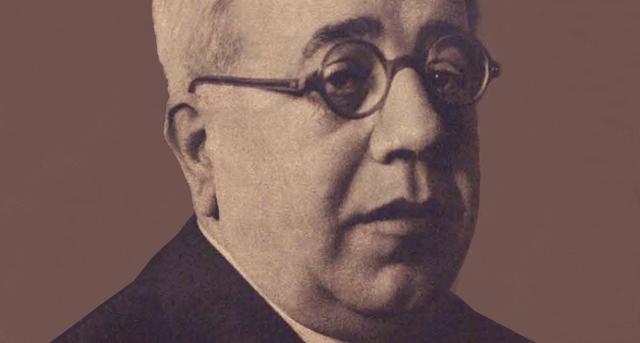 El grandioso homenaje a Don Manuel Azaña en París (1947)