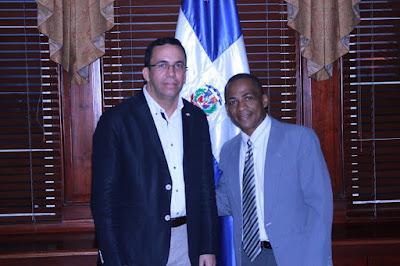 ANDRÉS NAVARRO ABOGA PORQUE REPÚBLICA DOMINICANA ESTÉ PRIMERO QUE LOS INTERESES PARTICULARES