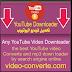 افضل المواقع لتحميل مقاطع اليوتيوب بجميع الصيغ mp3 YouTube Video Downloader