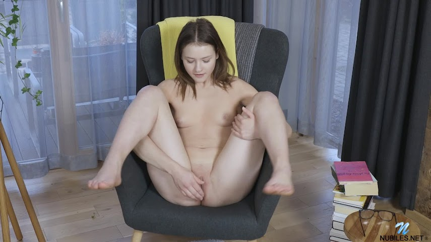 [Nubiles] Matty - Sexy Little Stories - Girlsdelta