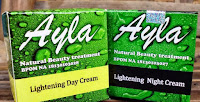 Paket Perawatan Wajah Cream Ayla