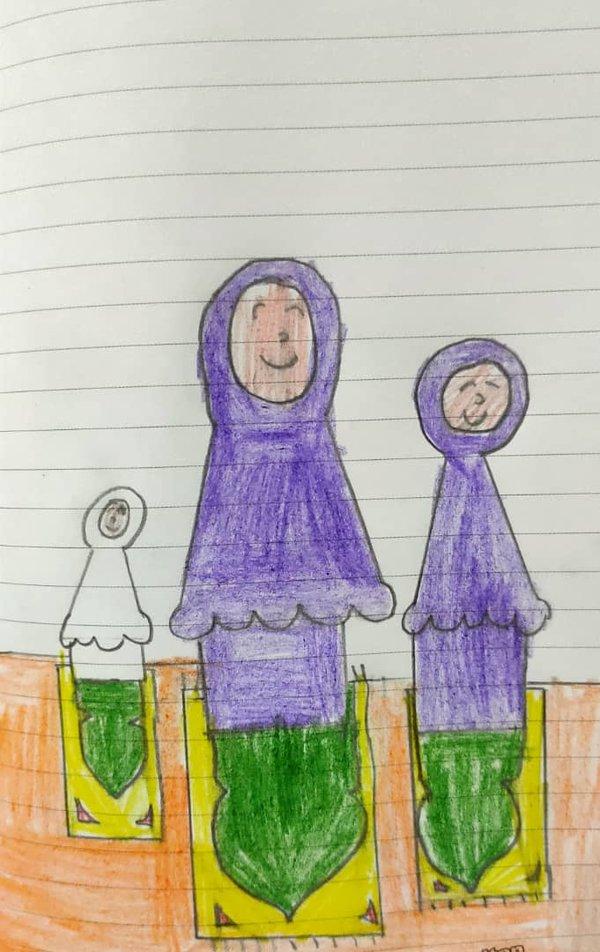 Ajar Anak Hafal Bacaan dalam Solat Cara Santai