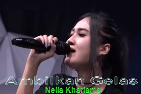 Download Lagu Nella Kharisma Ambilkan Gelas Mp3 Free Dion Musik
