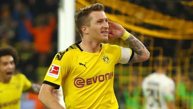 COVID-19: Bundesliga players are not lab rats – Reus
