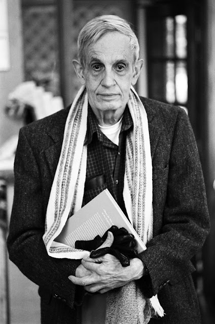 Matemático do dia: John Forbes Nash Jr.