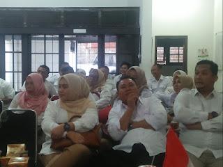 Partai Gerindra Kabupaten Sukabumi