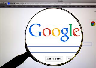 محرك البحث Google