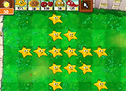 Plants vs Zombies Seeing Stars
