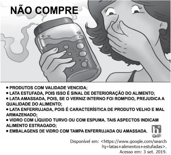 NÃO COMPRE