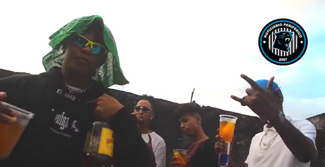 Danzo lança o clipe 'Ainda falam mal de mim' | Labbel Records