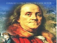 Benjamin Franklin Otobiyografi