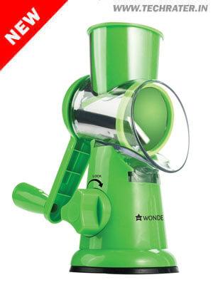 Best Vegetable slicer & Grater Machine