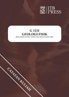 GEOLOGI FISIK | Catatan kuliah