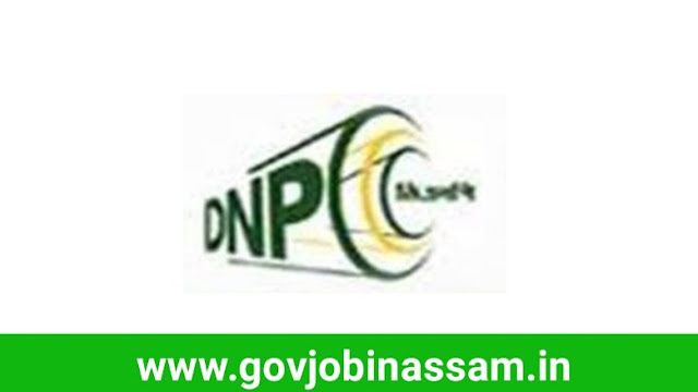 DNP Ltd Recruitment 2018