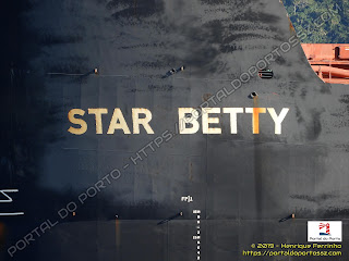 Star Betty