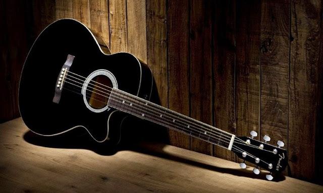 Pilihan Seri Gitar Akustik Original Paling Banyak Dicari