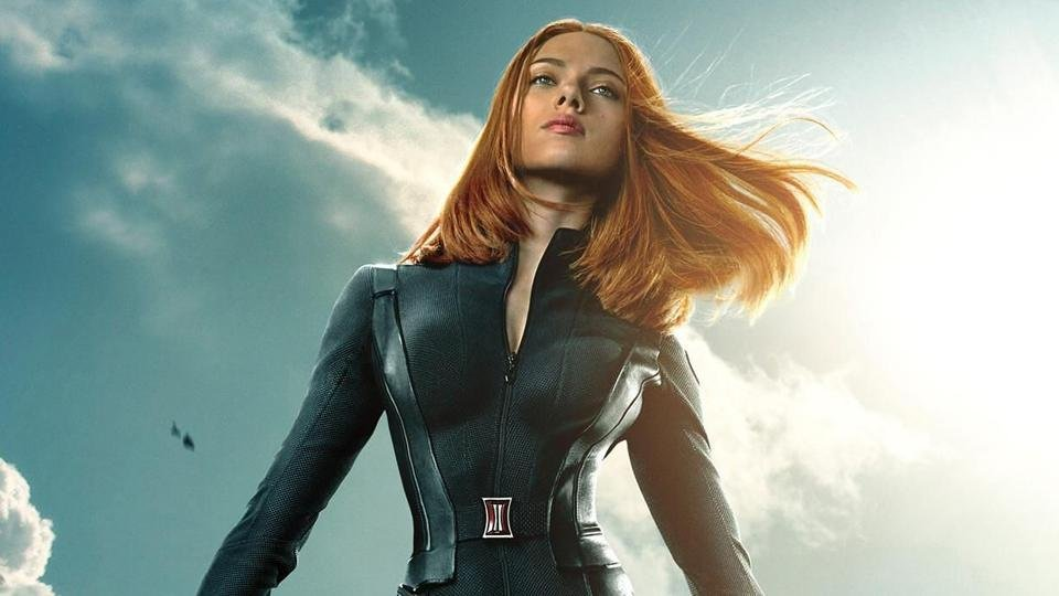 Marvel Studios, Black Widow