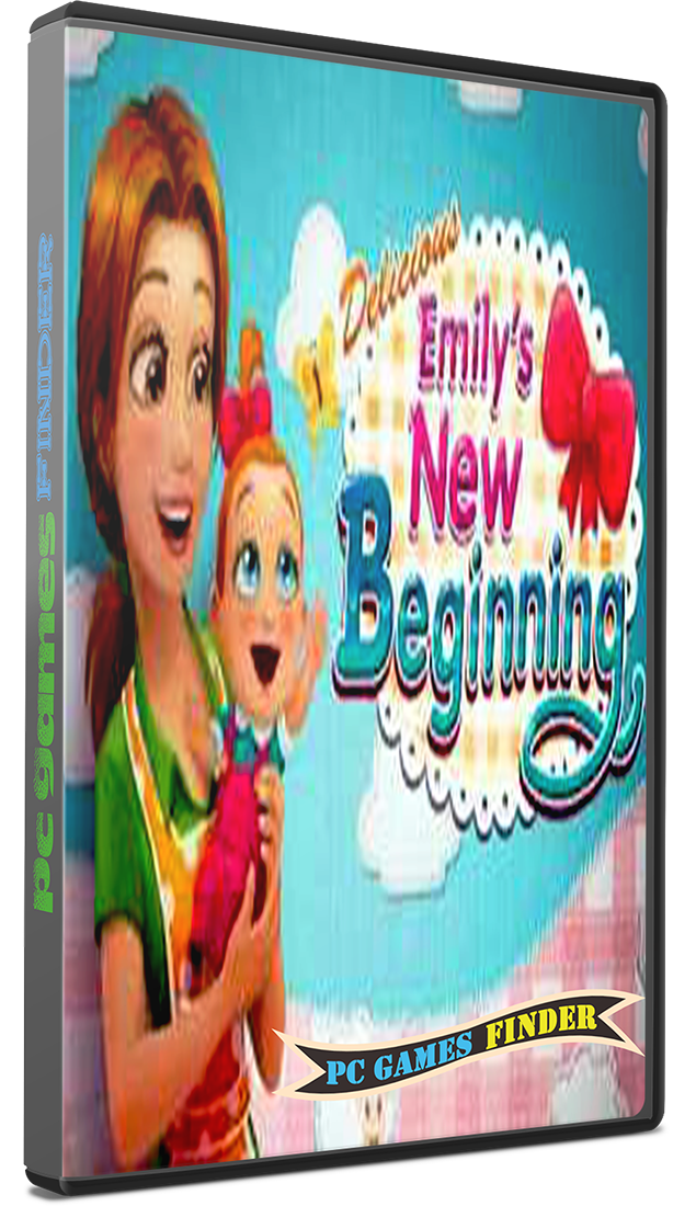 new full download delicious free version beginning emilys