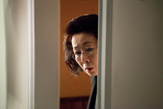 Youn Yuh-jung in The Housemaid
