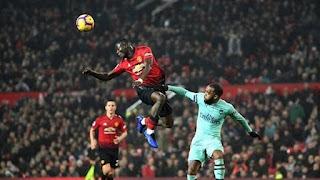 مانشستر يونايتد فى مواجة قوية ضد أرسنال