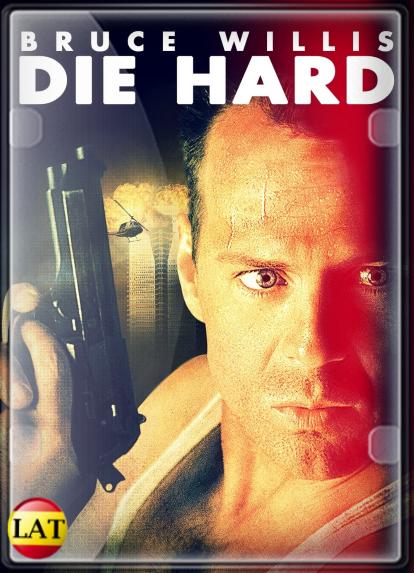 Duro de Matar (1988) DVDRIP LATINO
