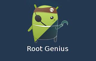 5. Root Genius