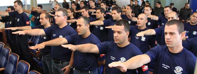 Guarda Civil Municipal de São José do Rio Preto dá posse a novos policiais