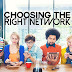 Choosing the Right Network for You